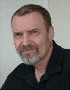 Jörg Mrusek - Blogger