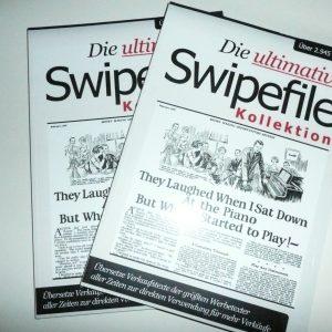 Die ultimative Swipefile Kollektion