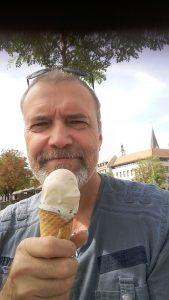 OMKO 2018 - Bin mal kurz weg (Mittagspause)