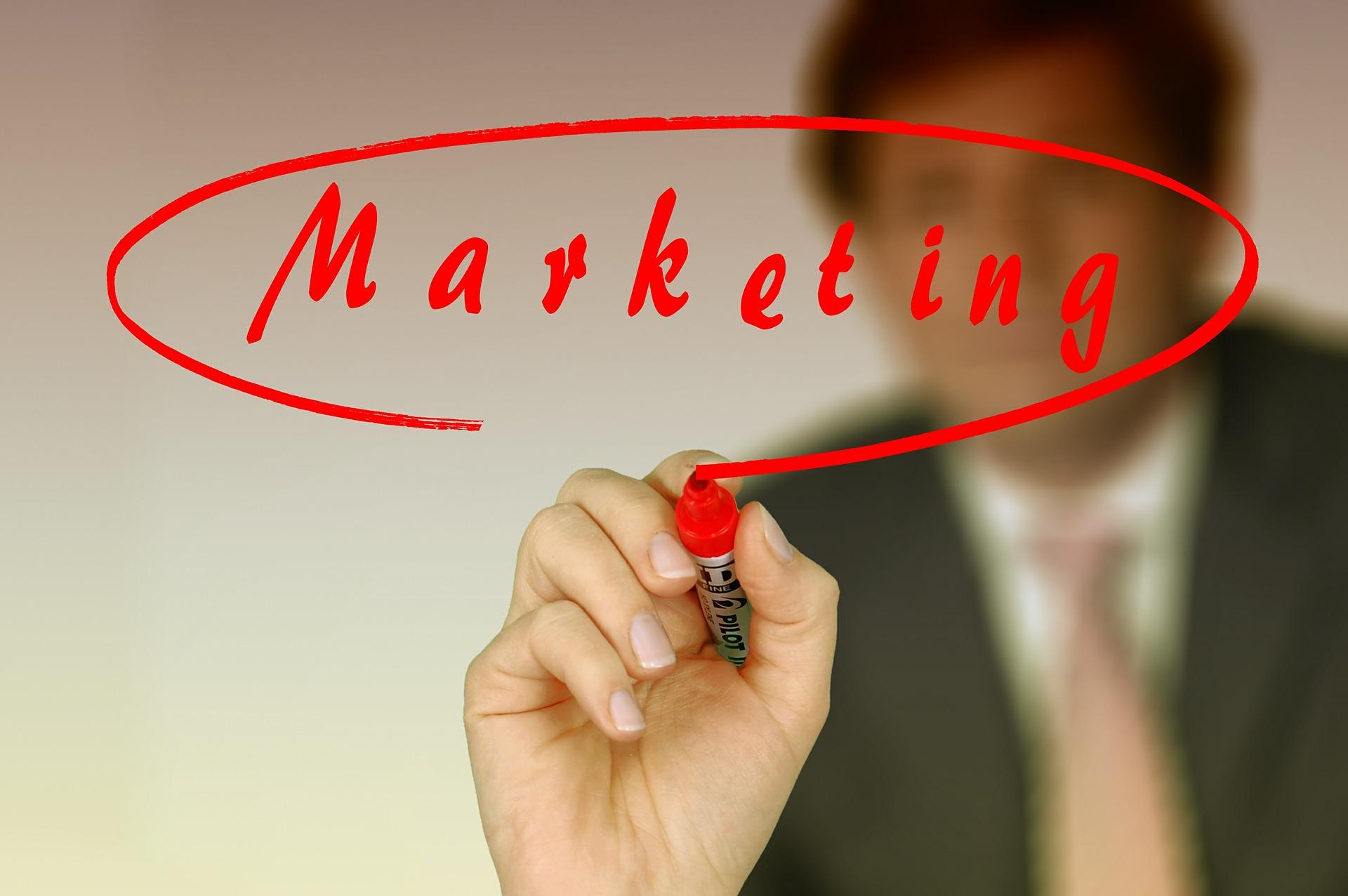 Artikelbild Online Marketing Agentur
