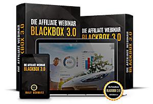 Affiliate Webinar Blackbox